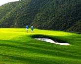 三亚龙泉谷高尔夫球会