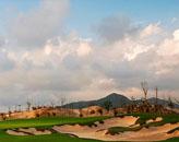 兴隆神州半岛高尔夫球会