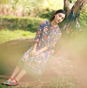 刘瑾:凡尘中的一朵莲
